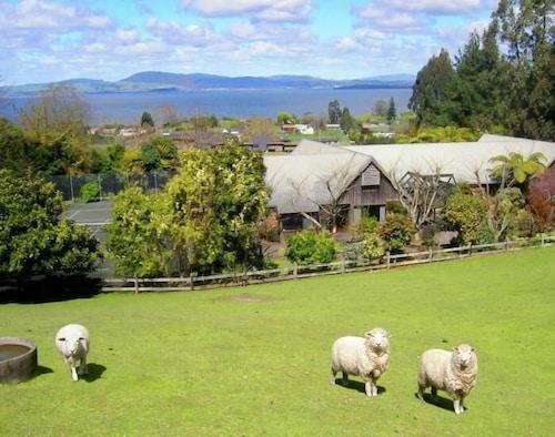 A Panoramic Country Homestay, Rotorua