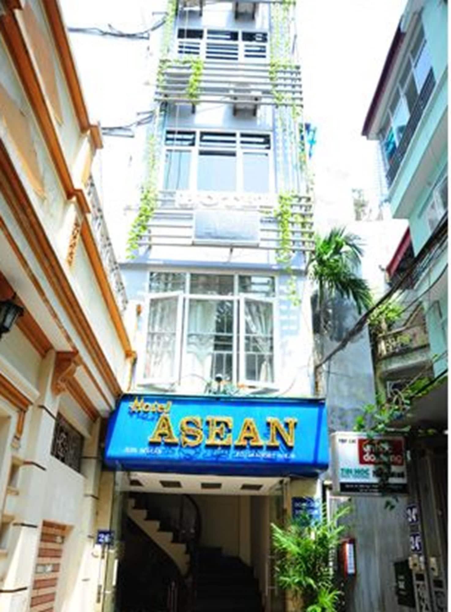 A25 Hotel New Asean, Ba Đình