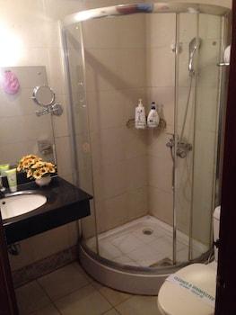A25 Hotel Nguyen Truong To - Bathroom  - #0