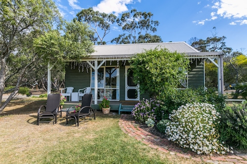 Freshwater Creek Cottages and Farm Stay, Surf Coast - West