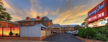 達博沙林謝德汽車旅館 Shearing Shed Motor Inn