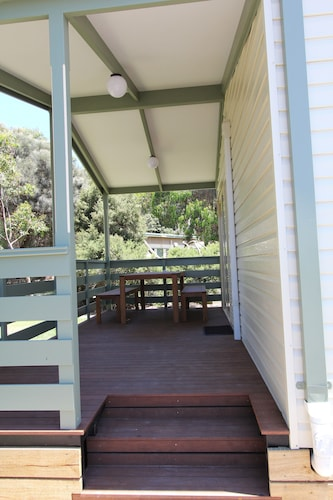 Kennett River Holiday Park, Colac-Otway - South