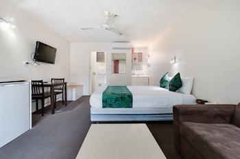 科夫斯港太平洋棕櫚汽車旅館 Coffs Harbour Pacific Palms Motel