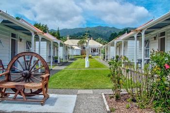 Hotel - Coromandel Cottages