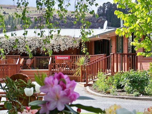 Lake Roxburgh Lodge, Central Otago