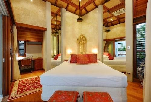 Villa 3 - Far Pavillons Luxury Villa, Douglas