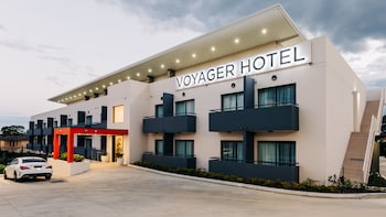 航海者汽車旅館 Voyager Motel