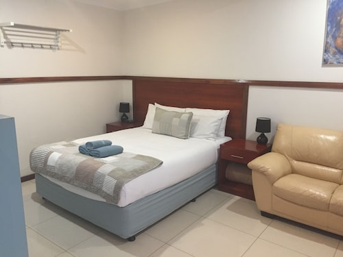 Across Country Motel and Serviced Apartments, Dubbo - Pt A