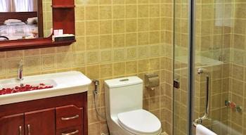 Avatar Hotel - Bathroom  - #0