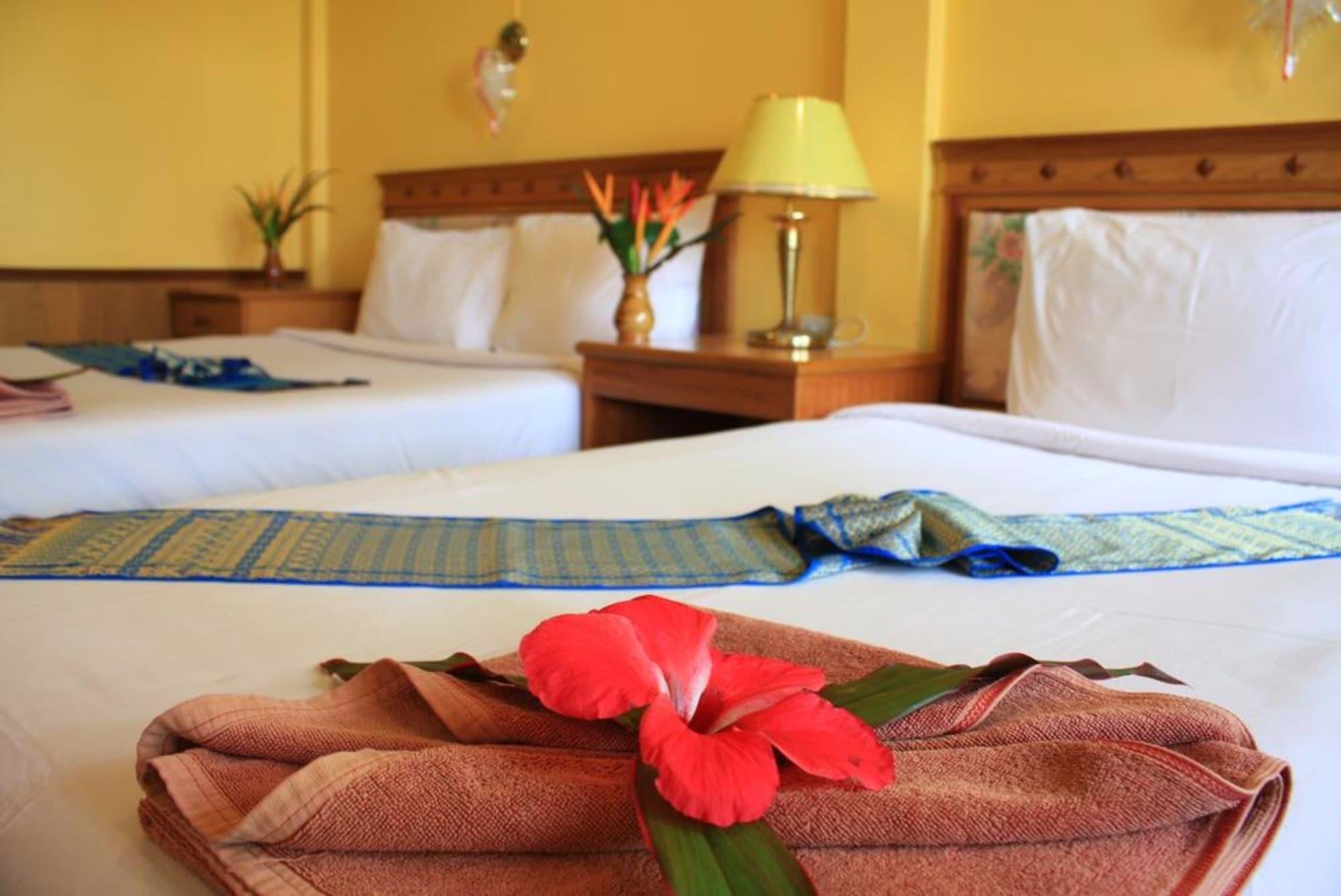 Dream Team Beach Resort, Ko Lanta