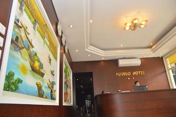 Mango Hotel Hanoi - Check-in/Check-out Kiosk  - #0
