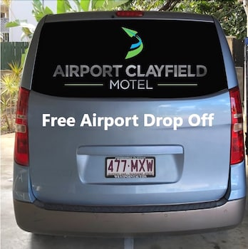 Hotel - Airport Clayfield Motel