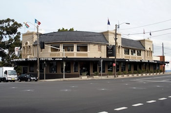 Hotel - Southern Cross Hotel
