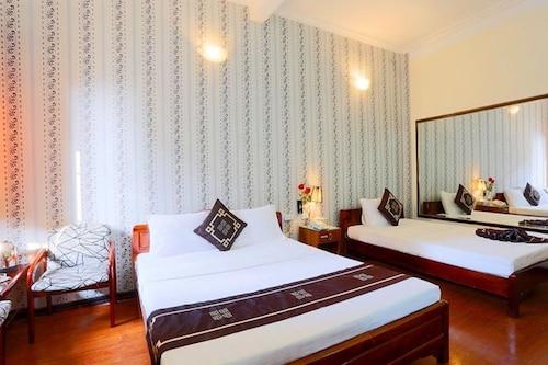 A25 Hotel Lien Tri, Hoàn Kiếm