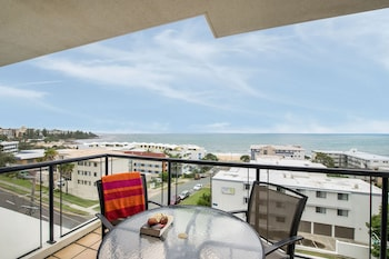 King's Row Holiday Apartments - Beach/Ocean View  - #0