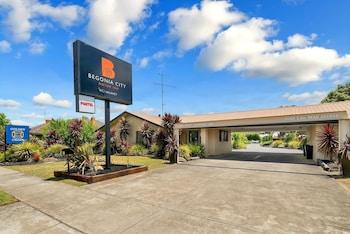 貝吉歐尼亞城市汽車旅館 Begonia City Motor Inn