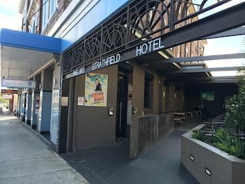 Hotel - Strathfield Hotel