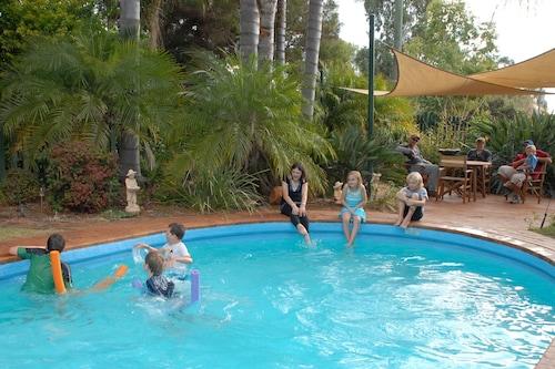 . Kingaroy Holiday Park