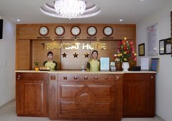 トラヴィダット ホテル