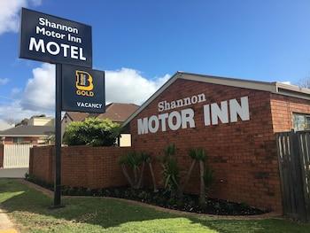 香農汽車旅館 Shannon Motor Inn