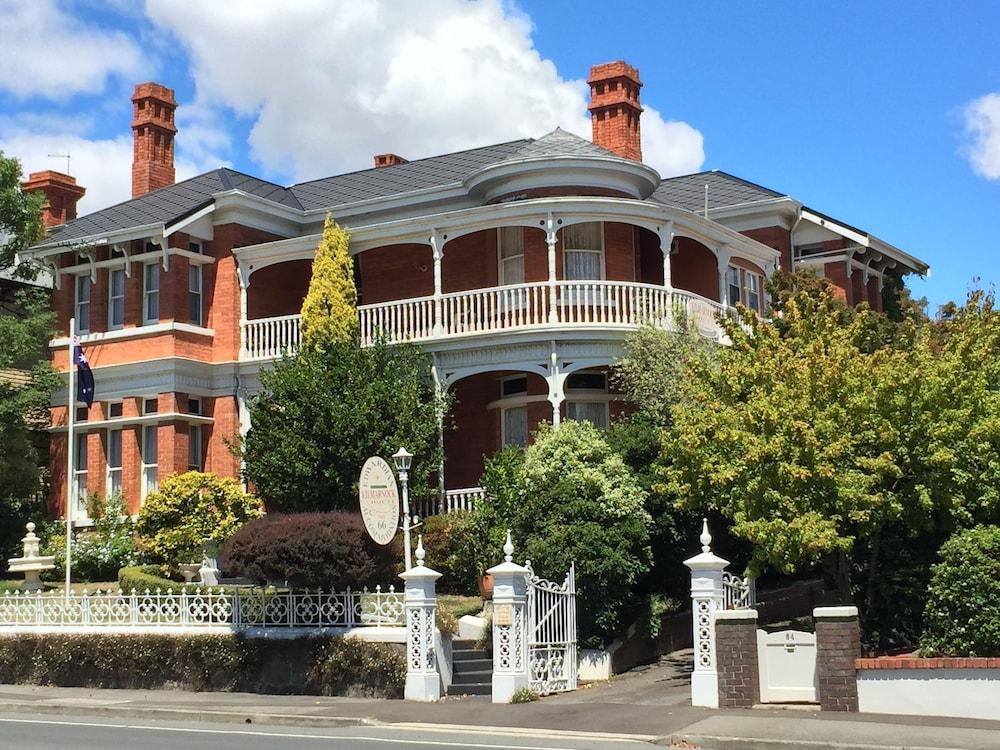 キルマーノック ハウス