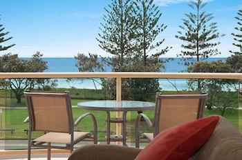 Alex Seaside Resort - Balcony  - #0