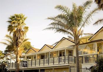 Hotel - The Oyster Inn