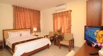 Hotel - Ruby Star 2 Hotel