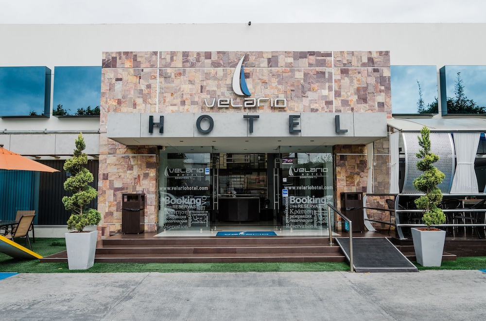 Hotel HOTEL VELARIO