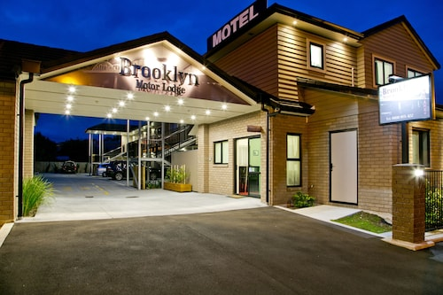 Brooklyn Motor Lodge, Hamilton