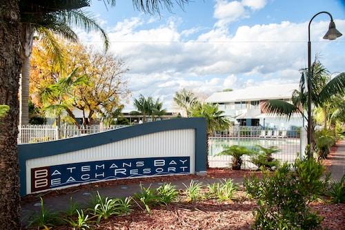 BIG4 Batemans Bay Beach Resort, Eurobodalla