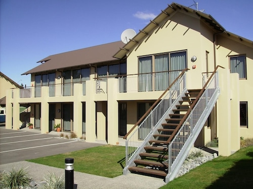 Methven Motels & Apartments, Ashburton