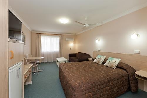 Abraham Lincoln Motel, Tamworth Regional - Pt A