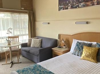萬豪公園汽車旅館 Marriott Park Motel