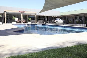 瑪蒂爾達汽車旅館 Matilda Motor Inn