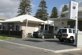 Clearwater Motel Apartments Esperance