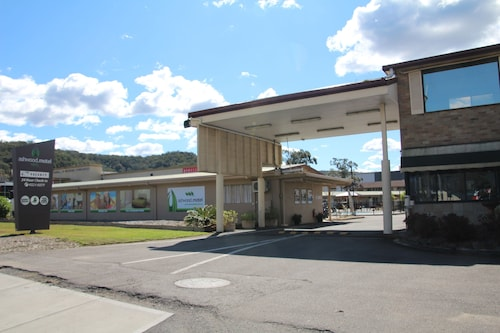 The Ashwood Motel, Gosford - West