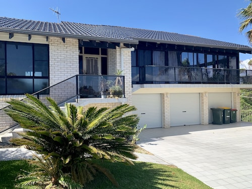 Seaview Bed and Breakfast, Port Macquarie-Hastings - Pt B