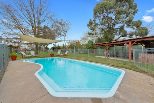 . High Country Holiday Park