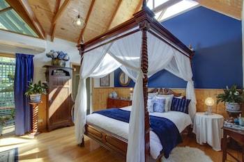 寶石溪木屋 Gembrook Cottages