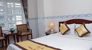 Hotel - Hung Anh Hotel