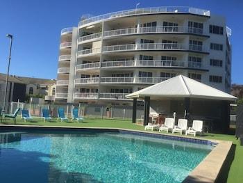 高爾夫球道暨海灘渡假飯店 Fairways Golf & Beach Retreat