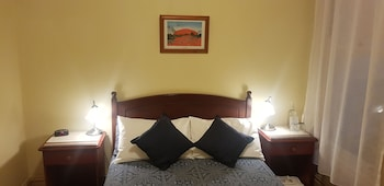 Traditional Double Room Single Use, 1 Bedroom