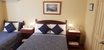 Traditional Twin Room, 1 Bedroom