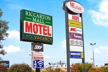 Hotel - Riccarton Mall Motel