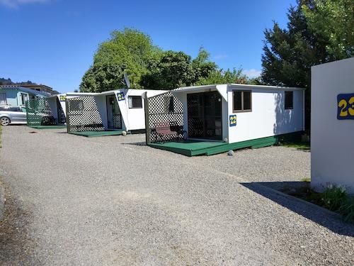 Waikawa Bay Holiday Park, Marlborough