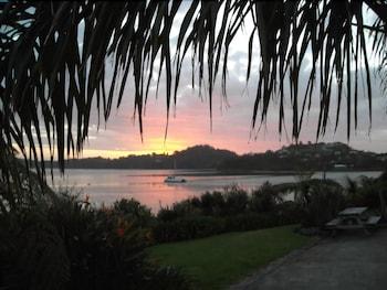 Hotel - Harbour View Motel Coromandel