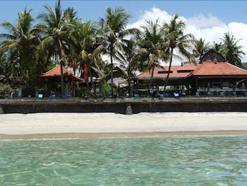 Hotel - Anom Beach Hotel