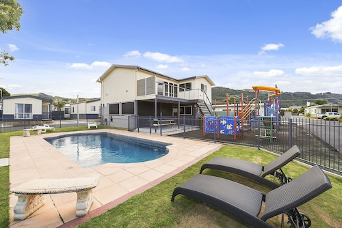 Apollo Bay Holiday Park, Colac-Otway - South