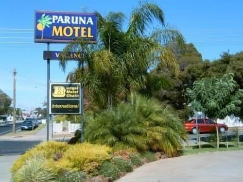 Paruna Motel, Swan Hill - Central